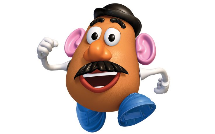 mr potato head or how to tell someone they are wrong old man rh oldmanfrommississippi wordpress com Mr Potato Head Meme mr potato head clip art free